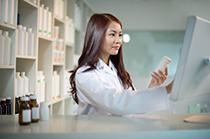 Specialty Pharmacy  Automation