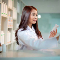 Pharmacy Automation