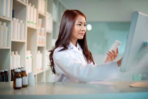 Pharmacy Automation