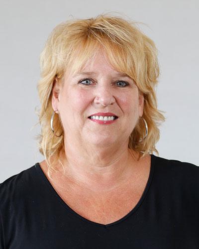 Kendra Obrist