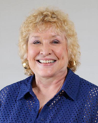 Maria A. Friedman, DBA