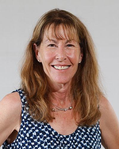 Michelle Soble, R.Ph., MBA