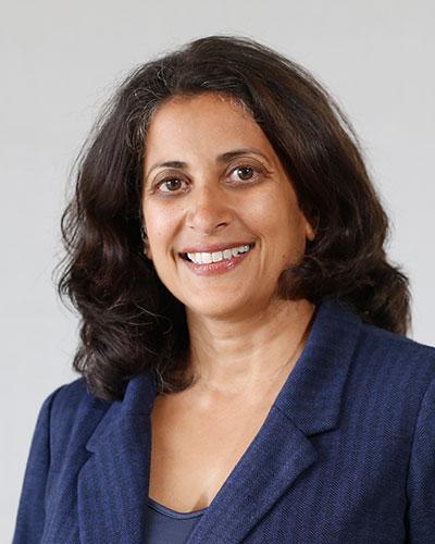 Pooja Babbrah, MBA