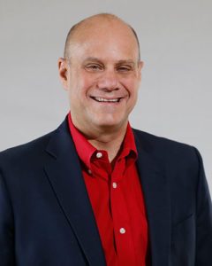 Tony Schueth