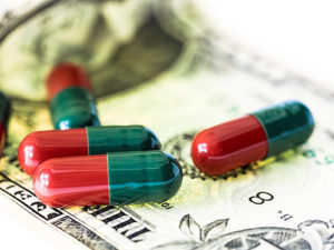 Drug Price Transparency