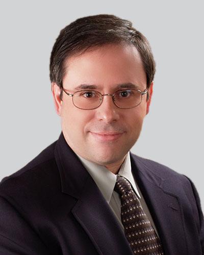 Salvatore Volpe, MD FAAP FACP CHCQM