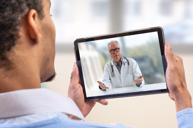 Virtual Visits are here to stay